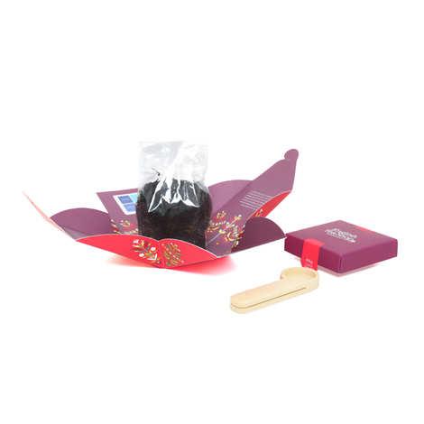 English Tea Shop - Organic English Breakfast - vrac box