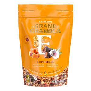 Fourmi Bionique - Ecstatic Cereal Mixture Granola