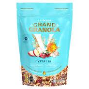 Fourmi Bionique - Mélange de céréales granola Vitalité
