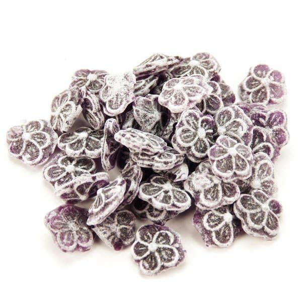 bonbonni re de bonbons la violette l 39 ancienne les gourmandises de sophie. Black Bedroom Furniture Sets. Home Design Ideas