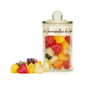 Les Gourmandises de Sophie - Bonbons de berlingots à l'ancienne