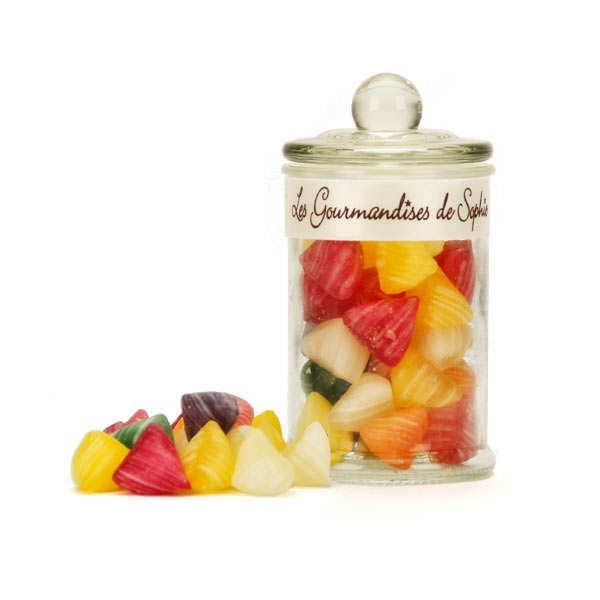Bonbons de berlingots à l'ancienne