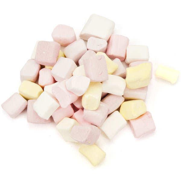 Marshmallows Tutti Fruti