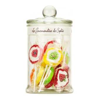 Les Gourmandises de Sophie - Pacifiers old
