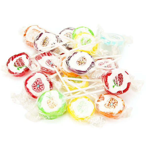 Pacifiers old