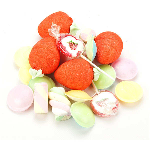 mix confectionery
