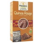 Priméal - Quinoa rouge bio