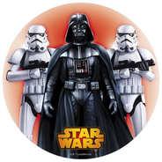 Dekora - Sugar Disc - Star Wars