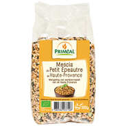 Priméal - Small Organic Spelled Mescia From Haute Provence