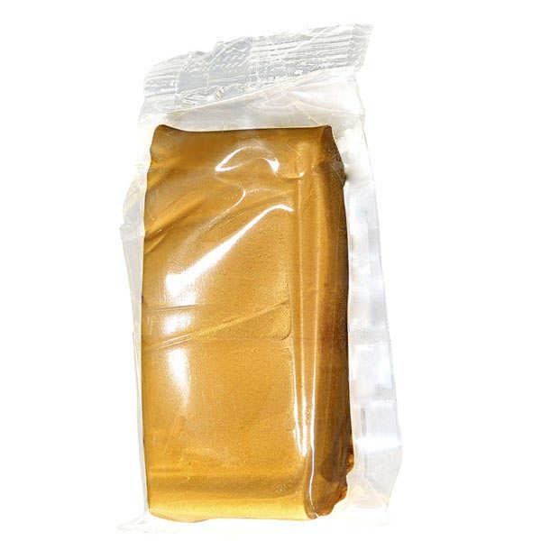 Pâte à sucre or - Dekora