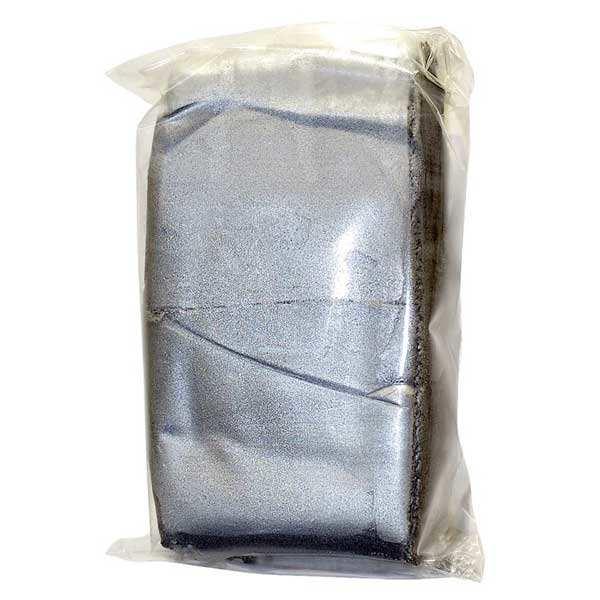 Pâte à sucre argent - Dekora