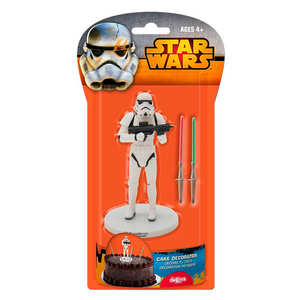 Dekora - Decor Kit Stormtrooper Star Wars