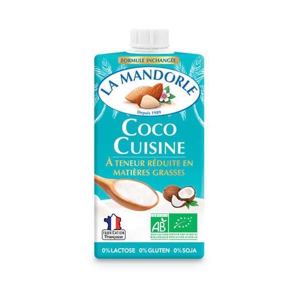 Coco Cuisine - Organic Coconut cream