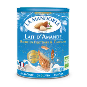 La Mandorle - Organic Powder Almond drink