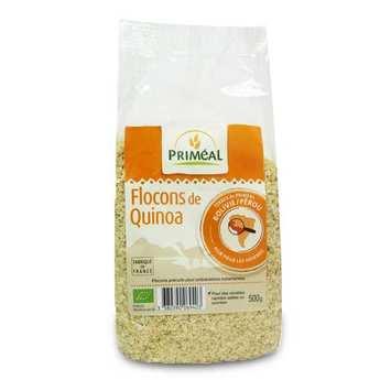 Priméal - Flocons de quinoa bio