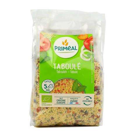 Priméal - Organic Tabbouleh