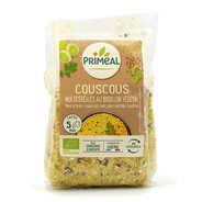 Priméal - Couscous multicéréales bio