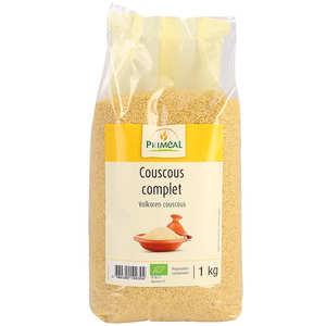 Priméal - Full Organic Couscous