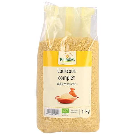 Priméal - Couscous complet bio