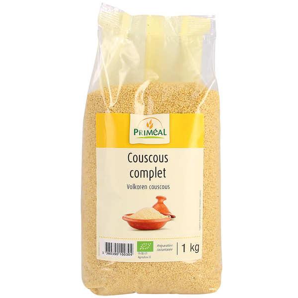 Full Organic Couscous