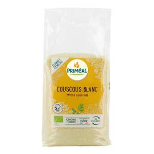 Priméal - Couscous blanc bio