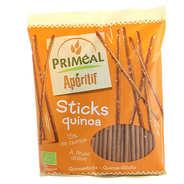 Priméal - Sticks bio au quinoa
