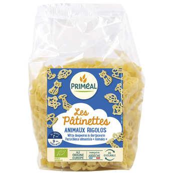 Priméal - Organic Pasta