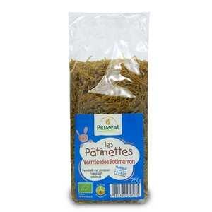 Priméal - Les Pâtinettes vermicelles de potimarron - pâtes bio