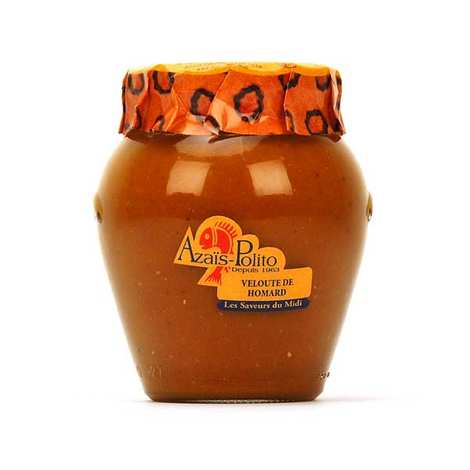 Azaïs-Polito - Lobster soup