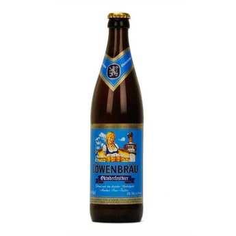 Löwenbräu - Lowenbrau Oktoberfest - Bière allemande 6%