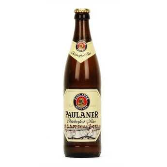 Paulaner - Paulaner Oktoberfest - German Beer 6%
