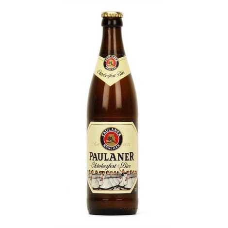 Paulaner - Paulaner Oktoberfest - Bière allemande 6%