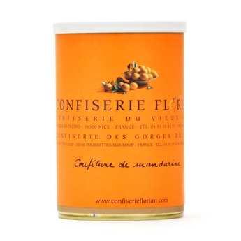 Florian - Confit de mandarine - Florian