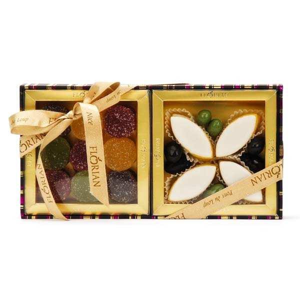 Provence sweet set