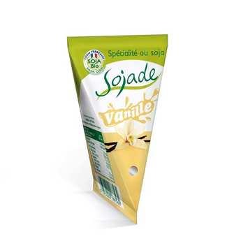 Sojade - Sojade de poche bio à la vanille