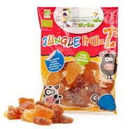 Les Chapardeurs de Grün - Organic Fried Fruity Candy