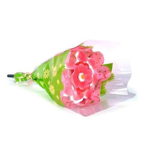 Bonbec Show - Candy Bouquet