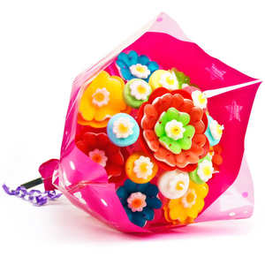 Bonbec Show - Candy Bouquet sublissima