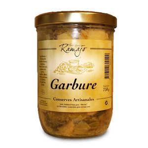 SARL Ramajo Foie Gras - Garbure du Gers