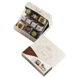 Venchi - Assorted Praliné in gift box