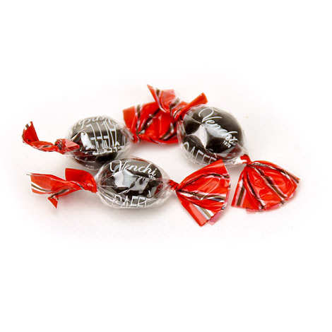 Venchi - Coffee Mokatelle
