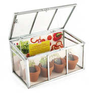 Radis et Capucine - Vegetables Greenhouse