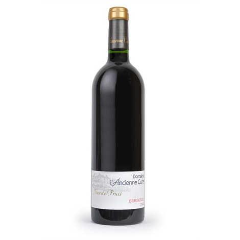 Domaine de l'Ancienne Cure - Organic Monbazillac Jour de Fruit Red Wine