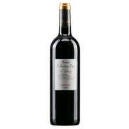 Bergerac vin rouge bio l'Abbaye - 13%