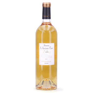 Domaine de l'Ancienne Cure - Monbazillac l'Abbaye 2009 - Sweet Wine from France - 12.5%