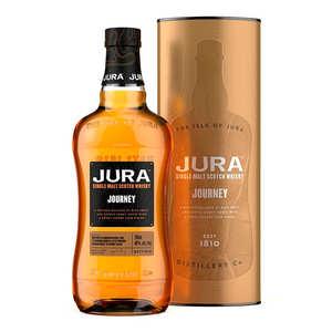 Isle of Jura - Jura Legacy - Single Malt Whisky - 10 years old - 40%
