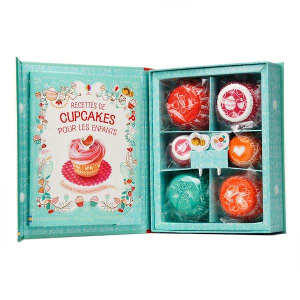 coffret cuisine pokémon - m. vendittelli - editions hachette