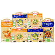 Baby Bio - Food Dishes From 12 months Baby