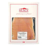 Olsen - Wild Smoked Baltic Salmon