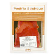 Olsen - Saumon sauvage Sockeye d'Alaska fumé